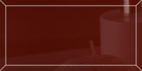 Kafelek lustrzany 15X30 4MM Faza Czerwony