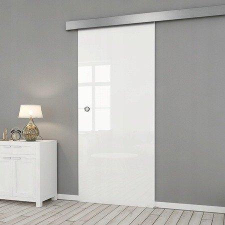 Drzwi Szklane Przesuwne 850X2095 8MM FLOAT ESG/VSG